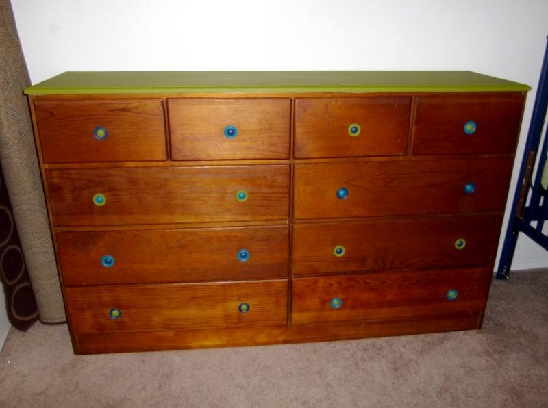 plans building a dresser